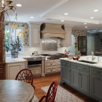 """Heart of the Home"" Kitchen Tour 2012 1A"