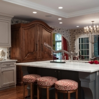 """Heart of the Home"" Kitchen Tour 2012 1B"