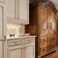 """Heart of the Home"" Kitchen Tour 2012 1C"