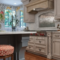 """Heart of the Home"" Kitchen Tour 2012 1D"