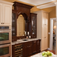 Award Winning Kitchen 2011 2C