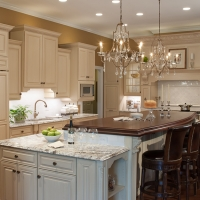 Award Winning Kitchen 2011 2D
