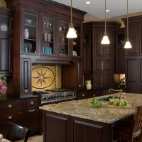 Award Winning Kitchen 2008 7A